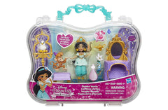 Disney Princess Little Kingdom Jasmine's Golden Vanity