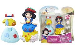 Disney Princess Little Kingdom Fashion Change Snow White