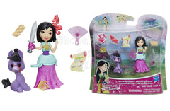 Disney Princess Little Kingdom Mulan Warrior Adventures - Shopaholic for Kids