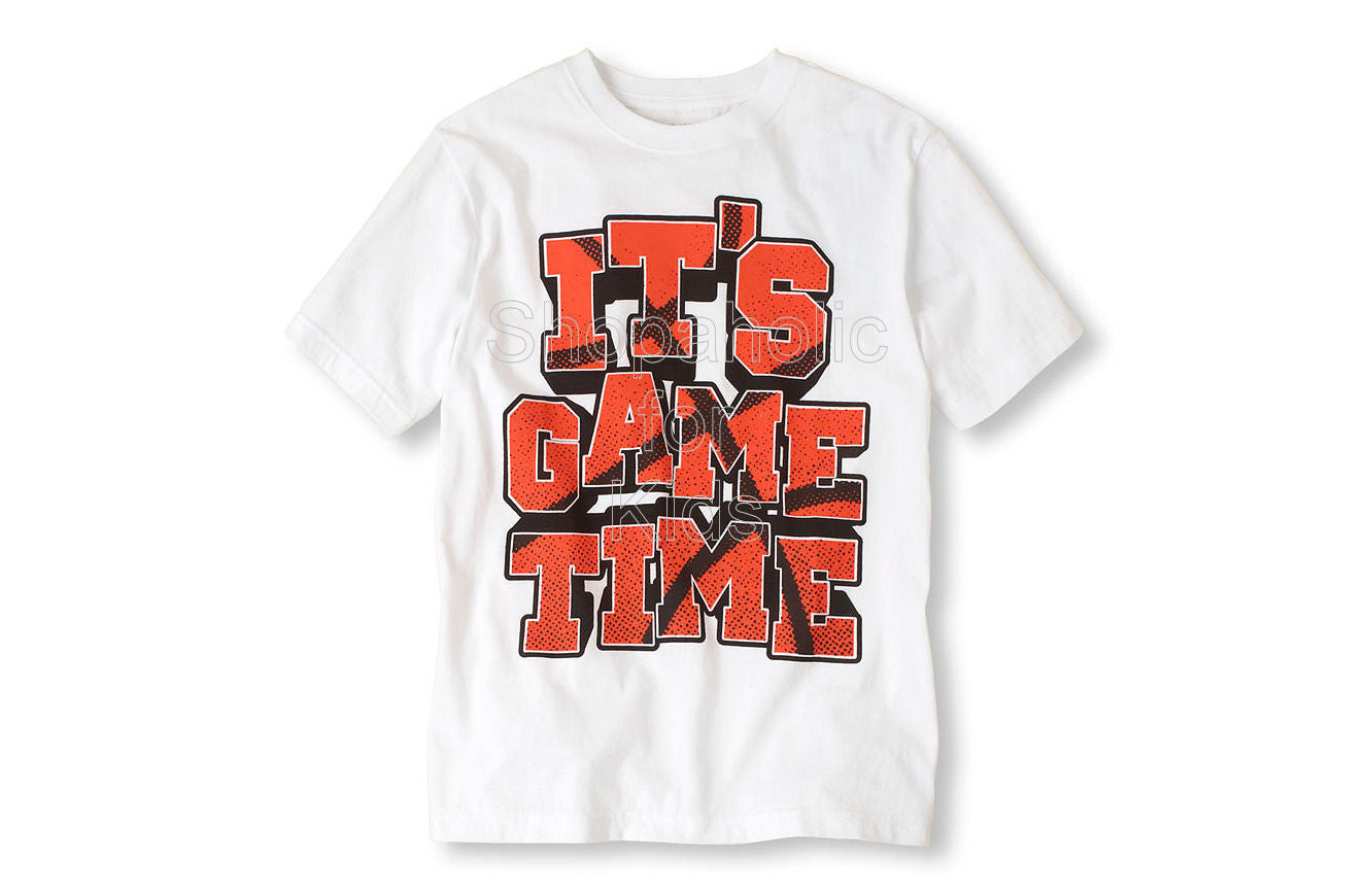 Children's Place Do this B-ball Graphic Tee