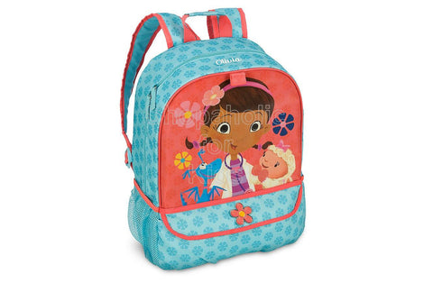 Disney Doc McStuffins Backpack - Fit for all occasions
