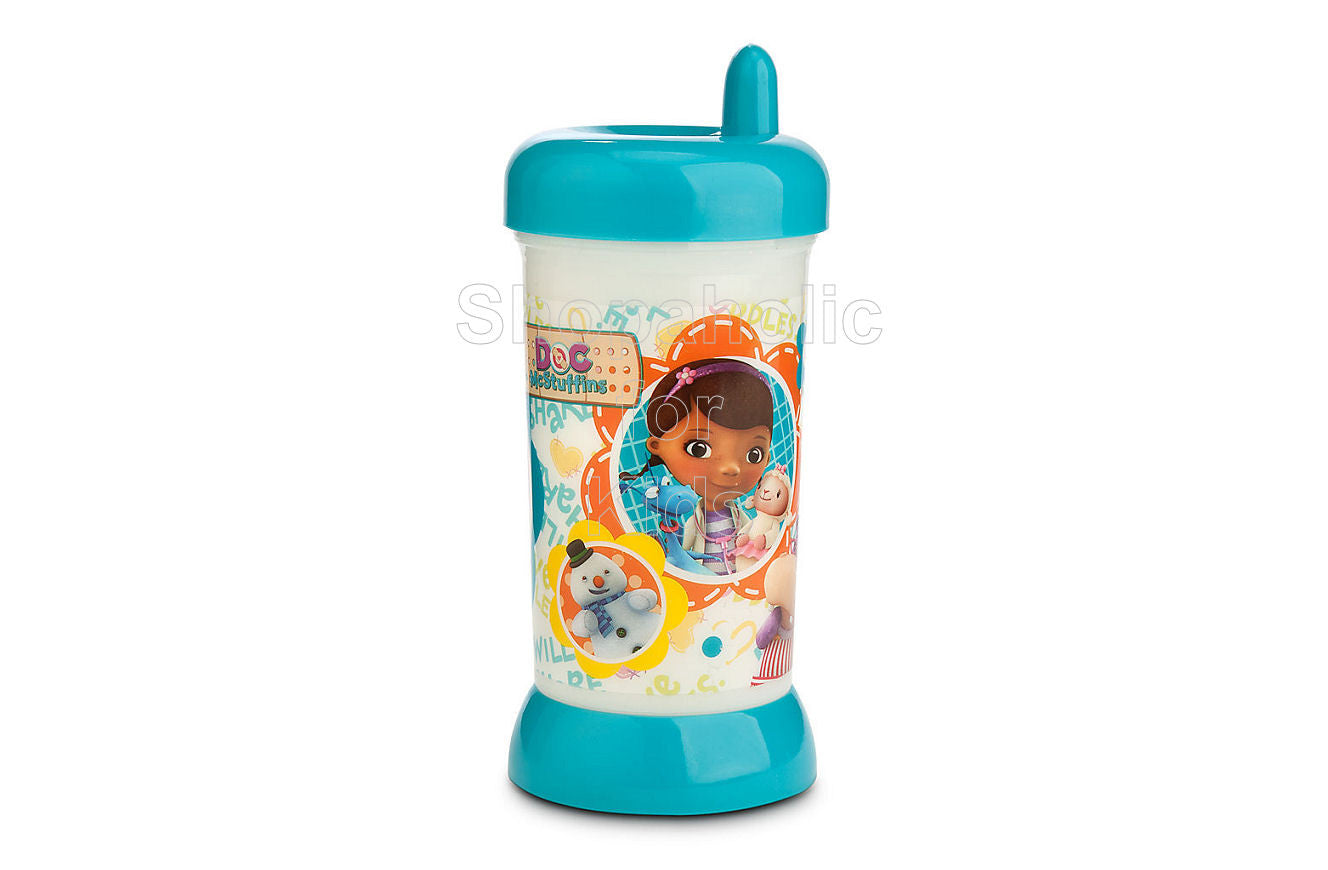 Doc McStuffins Sippy Cup - Shopaholic for Kids