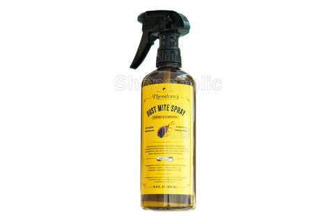 Theodore's Home Care Pure Natural Dust Mite Spray