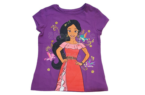 Disney Elena of Avalor Tee