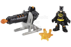 Fisher-Price Imaginext DC Comics Super Friends - Fire Blast Batman