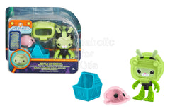 Fisher-Price Disney Junior Octonauts Tweak and the Blobfish Figure Pack