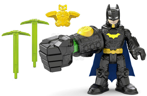 Fisher-Price Imaginext DC Super Friends Thunder Punch Batman
