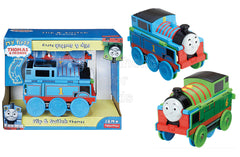 Fisher-Price My First Thomas & Friends Flip & Switch Thomas & Percy - Shopaholic for Kids