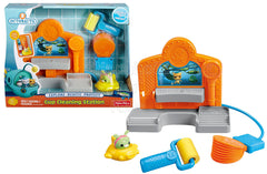 Fisher-Price Octonauts Gup Cleaning Station - Shopaholic for Kids