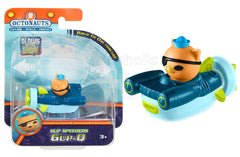 Fisher-Price Octonauts Gup Speeders Gup-Q