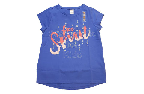 Gymboree Free Spirit Tee for Girls