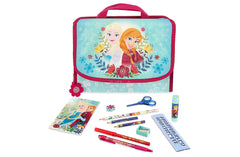 Disney Frozen Zip-Up Stationery Kit - Shopaholic for Kids