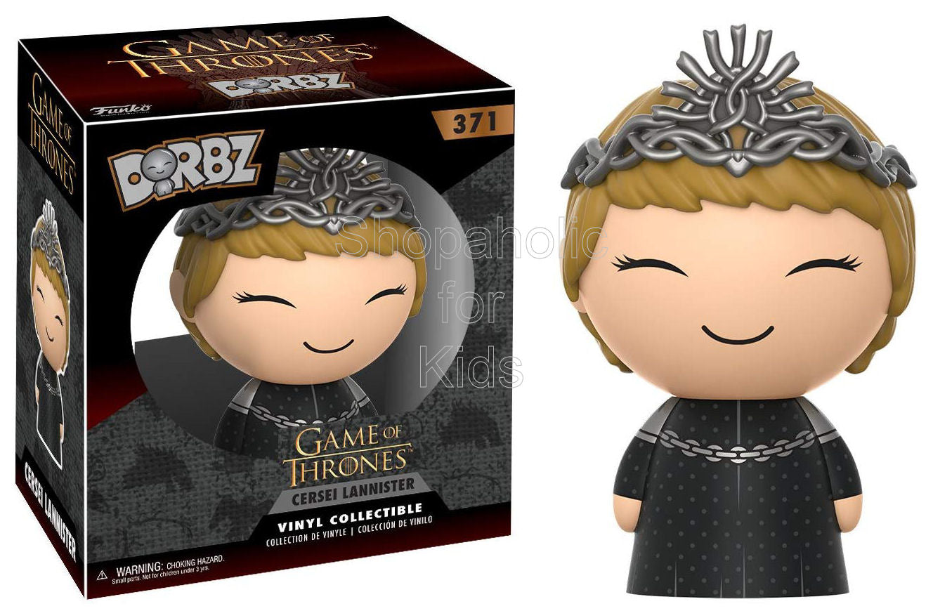 Funko Dorbz - Game of Thrones - Cersei - Shopaholic for Kids