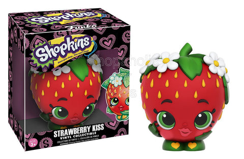 Funko Vinyl Shopkins Figure - Strawberry Kiss