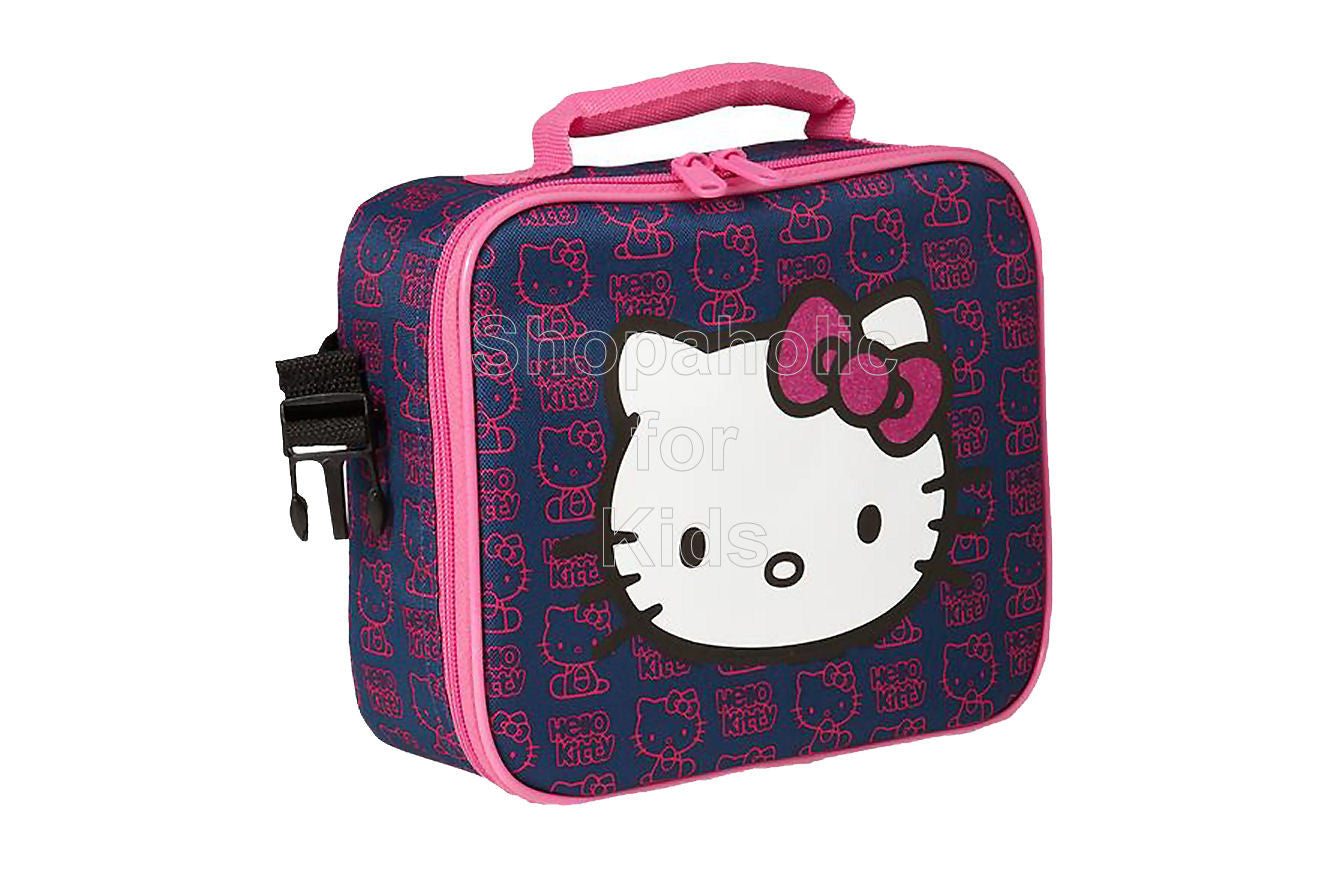 Old Navy Hello Kitty Lunch Bag - Blue - Shopaholic for Kids
