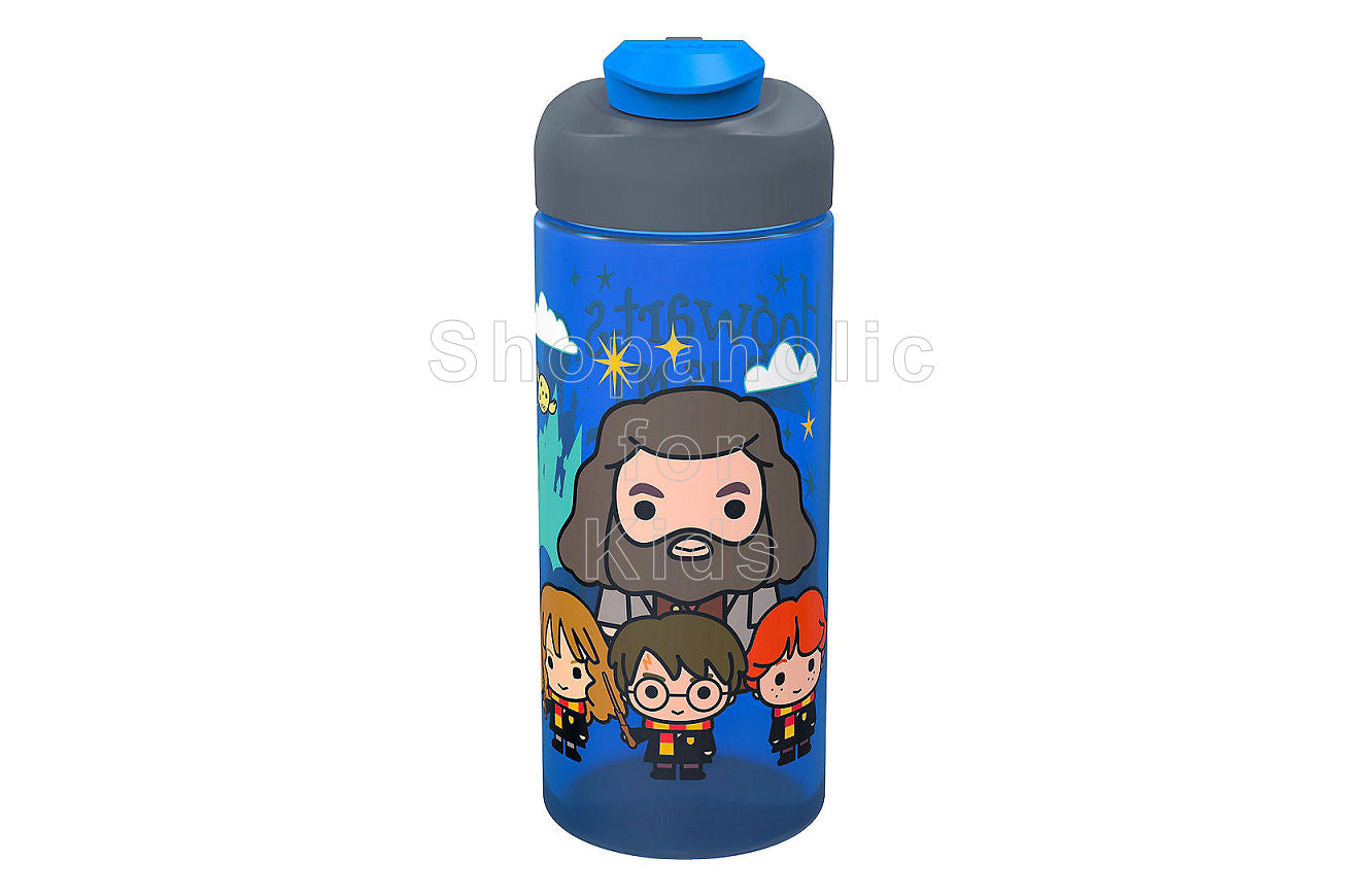 Harry Potter Water Bottle 16.5oz - Shopaholic for Kids