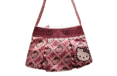 Hello Kitty Skirt Shaped Handbag - Shopaholic for Kids