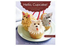 Hello, Cupcake! by Karen Tack and Alan Richardson