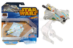 Hot Wheels Star Wars Starship Rebels Ghost Vehicle - Shopaholic for Kids