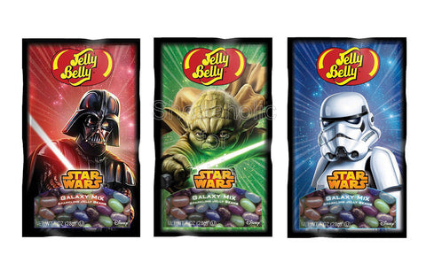 Jelly Belly Star Wars Sparkling Jelly Bean Pack (1pc)
