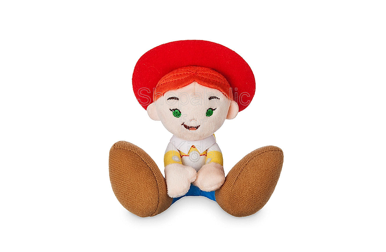 Disney Toy Story Jessie Tiny Big Feet Plush – Micro - Shopaholic for Kids
