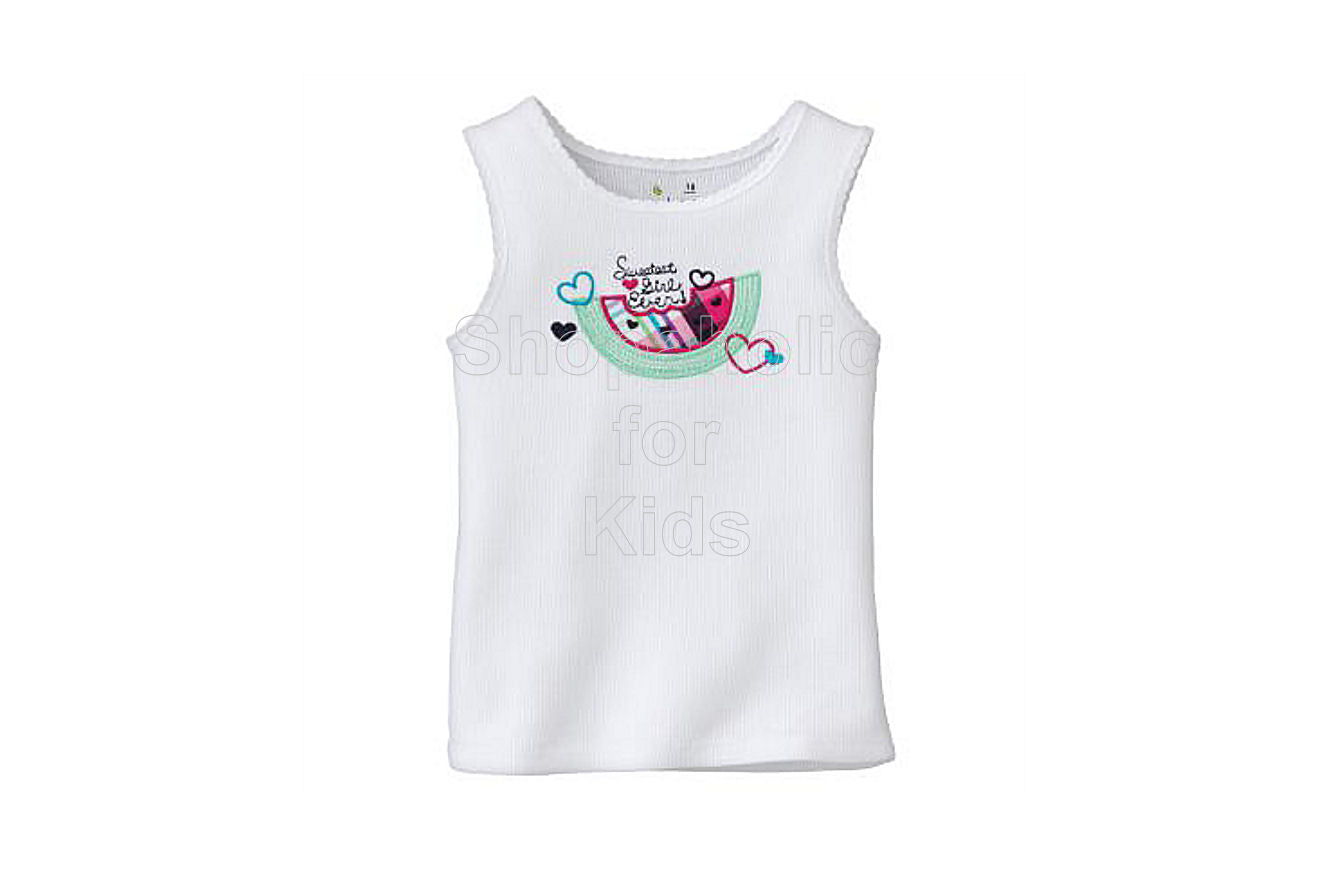 Jumping Beans White Watermelon - Shopaholic for Kids