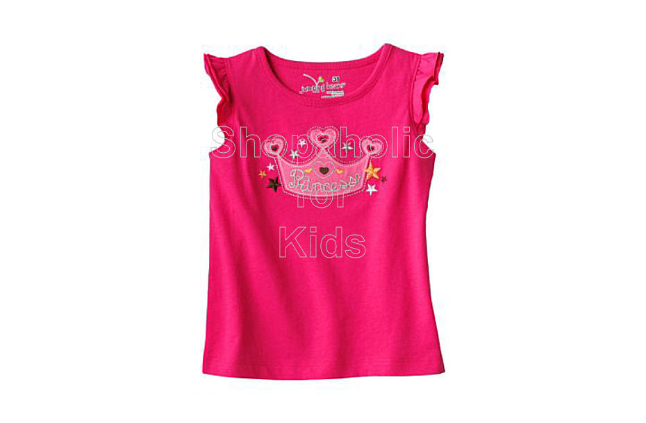 Jumping Beans Pink Princess - Shopaholic for Kids