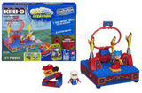 KRE-O CityVille Invasion Carnival Cannon Launch Set - Shopaholic for Kids