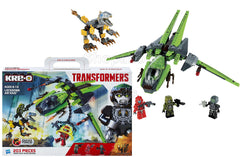 KRE-O Transformers Age of Extinction Lockdown Air Raid Set - Shopaholic for Kids