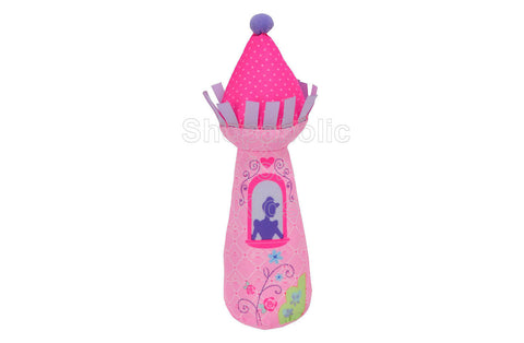 Baby Tower Rattle featuring Disney Princess