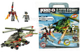 KRE-O Battleship Combat Chopper - Shopaholic for Kids