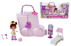 Kuu Kuu Harajuku Music's Purse Playset
