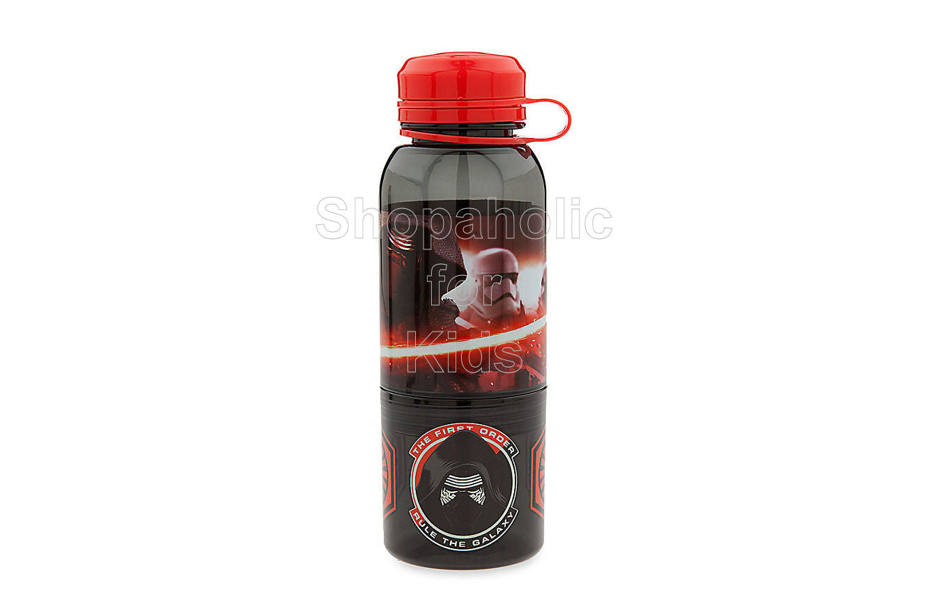 Kylo Ren Snack Bottle - Star Wars: The Force Awakens - Shopaholic for Kids