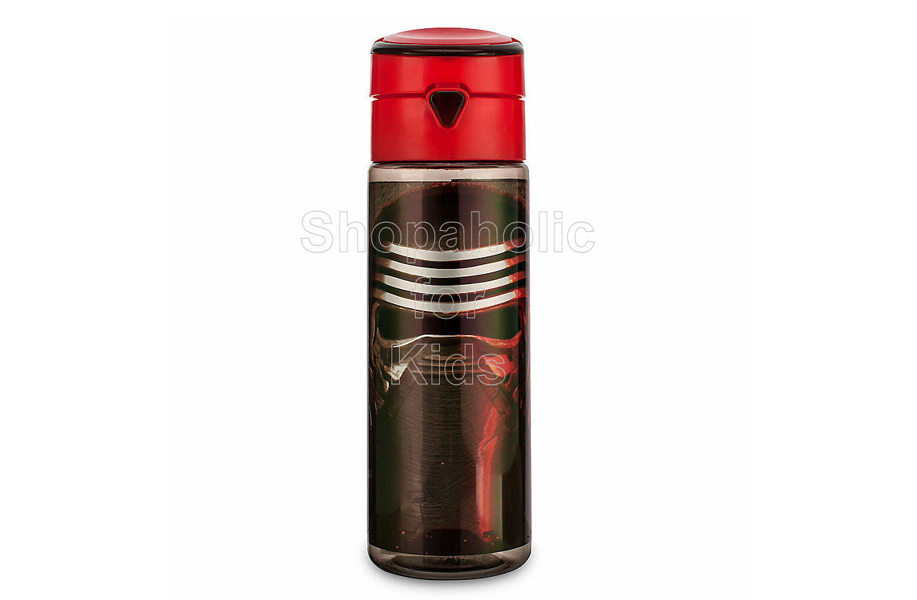 Kylo Ren Water Bottle - Star Wars: The Force Awakens - Shopaholic for Kids