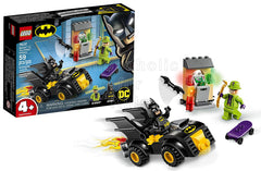 Lego DC Comics Batman vs The Riddler Robbery - Shopaholic for Kids