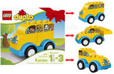 Lego Duplo My First Bus