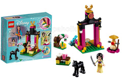 Lego Disney Princess Mulan's Training Day - Shopaholic for Kids