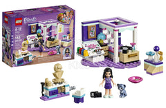 Lego Friends Emma's Deluxe Bedroom