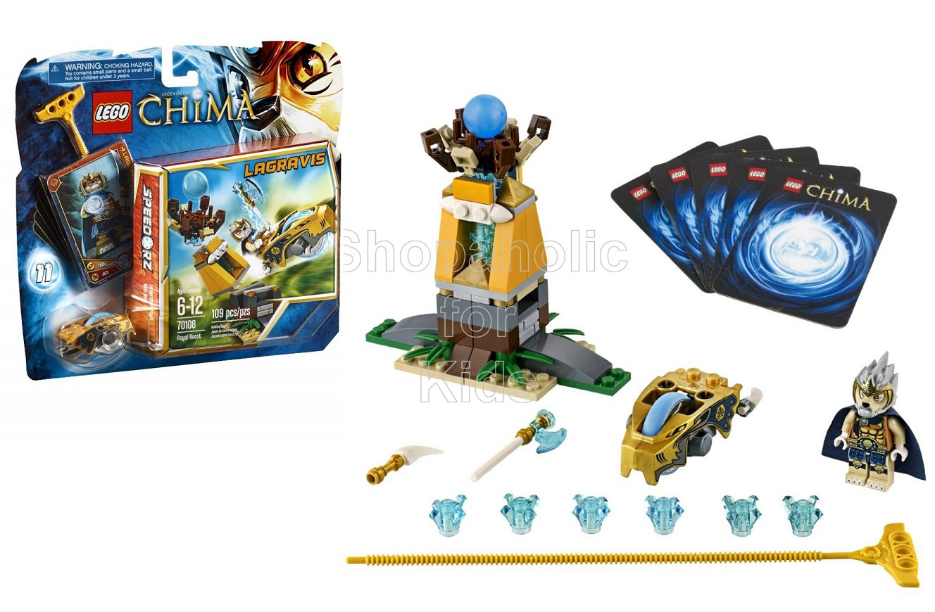 Lego Legends of Chima - Royal Roost