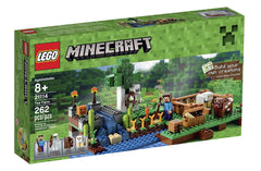Lego Minecraft The Farm - Shopaholic for Kids