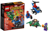 Lego Super Heroes Marvel Mighty Micros: Spider-Man vs. Green Goblin