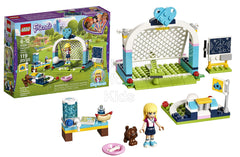 Lego Friends Stephanie's Soccer Practice