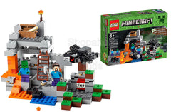 Lego Minecraft The Cave - Shopaholic for Kids