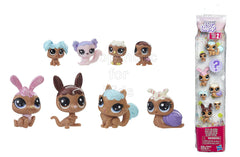 Littlest Pet Shop Series 2 Special Collection Generation 6 Pets - Set B