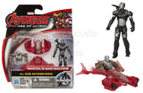 Marvel Avengers Age of Ultron War Machine Vs. Sub-Ultron 006 Figure Pack