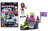 Mega Bloks Monster High Fear Squad Building Kit - Shopaholic for Kids