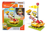 Mega Construx Despicable Me Cheese Merry Go Round Building Set - Shopaholic for Kids