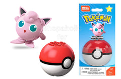 Mega Construx Pokemon - Jigglypuff Rondoudou - Shopaholic for Kids