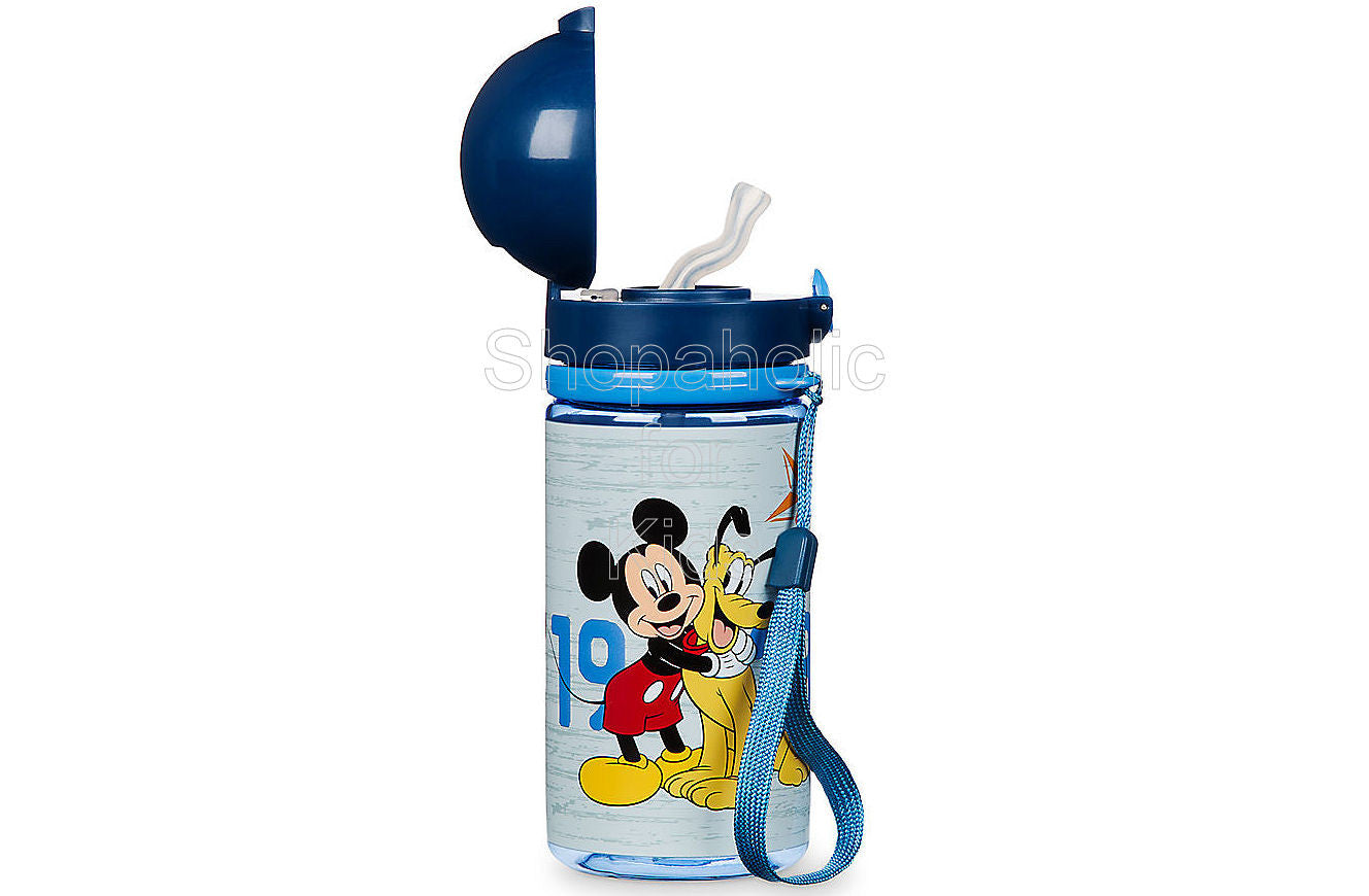 Disney Mickey Mouse Canteen - Shopaholic for Kids