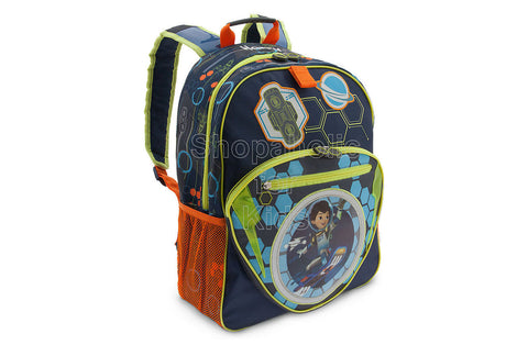 Disney Miles from Tomorrowland Backpack